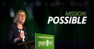 Mission Possible and the Tar Sands